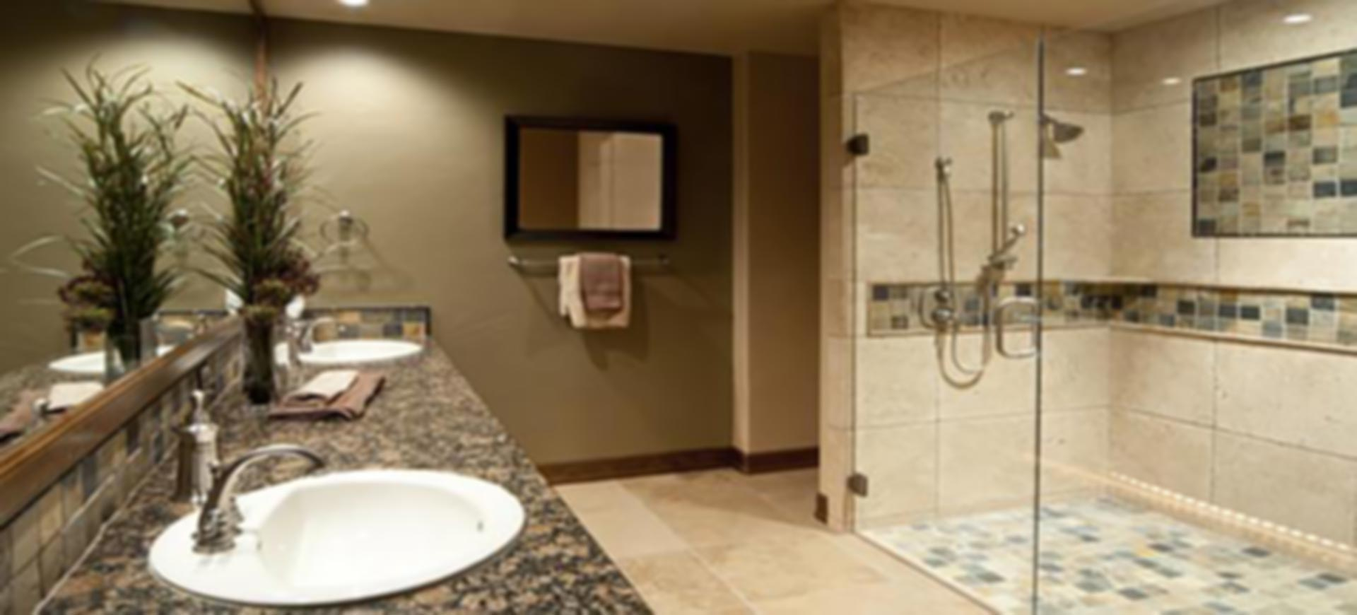 Bathroom Reno in Richmond Hill, Ontario