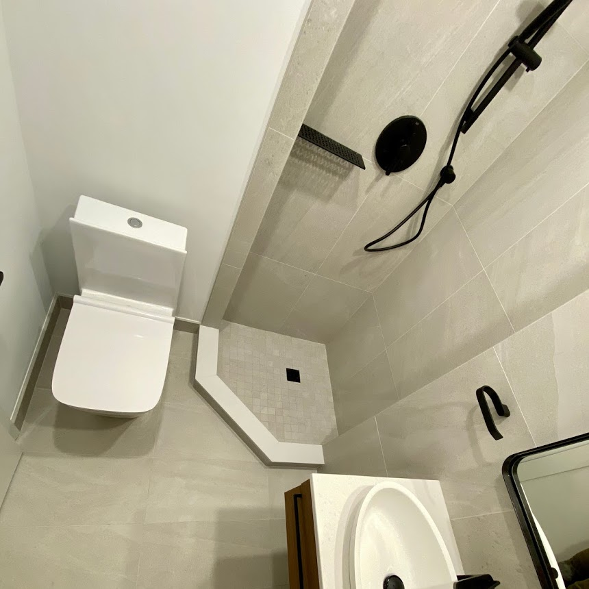 condo bathroom renovation toronto